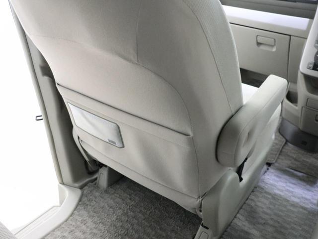 X スマートエディション ワンオーナー 3列シート 8人乗り HDDナビ 地デジ バックカメラ DVD再生 両側パワースライドドア 自動点灯式HIDライト プッシュスタート スマートキー イモビ ETC 禁煙車(50枚目)
