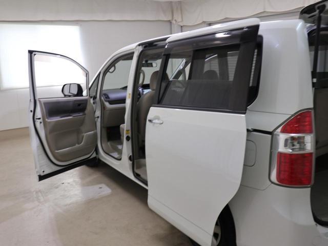 X スマートエディション ワンオーナー 3列シート 8人乗り HDDナビ 地デジ バックカメラ DVD再生 両側パワースライドドア 自動点灯式HIDライト プッシュスタート スマートキー イモビ ETC 禁煙車(61枚目)
