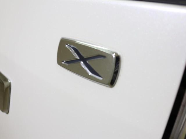 X スマートエディション ワンオーナー 3列シート 8人乗り HDDナビ 地デジ バックカメラ DVD再生 両側パワースライドドア 自動点灯式HIDライト プッシュスタート スマートキー イモビ ETC 禁煙車(69枚目)