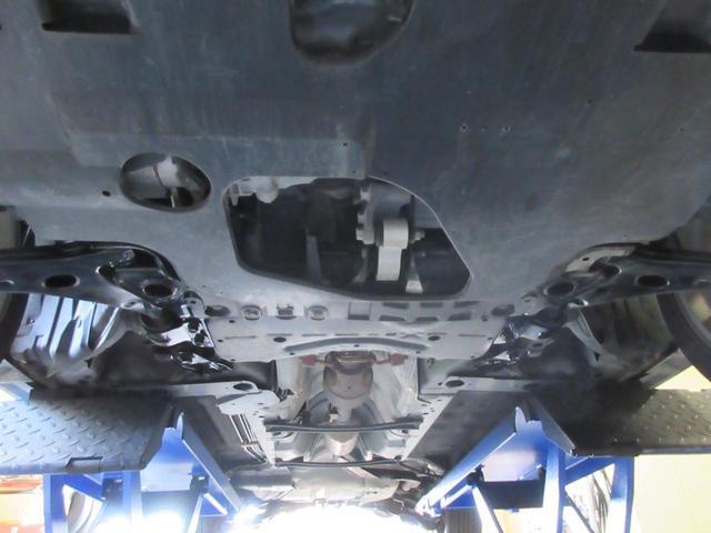 ハイウェイスターG 3列シート 7人乗り メモリーナビ 地デジ バックカメラ 両側パワースライドドア 自動点灯式HIDライト スマートキー イモビ AW ETC 禁煙車(42枚目)