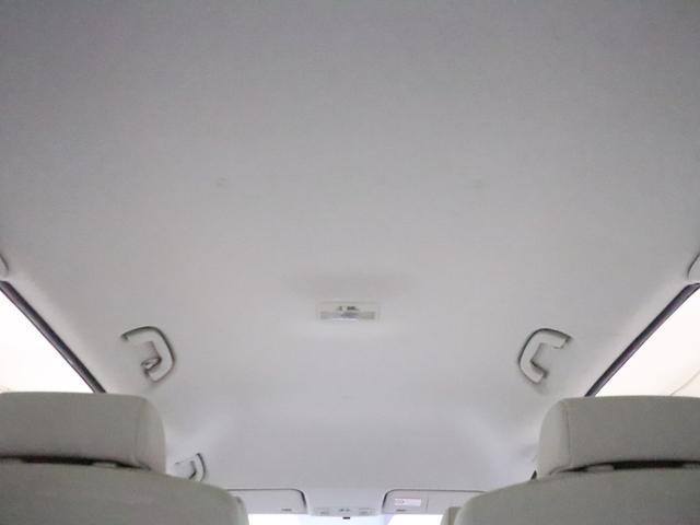 20CS 3列シート 7人乗り HDDナビ 地デジ DVD再生 両側パワースライドドア スマートキー イモビ ETC 禁煙車(48枚目)
