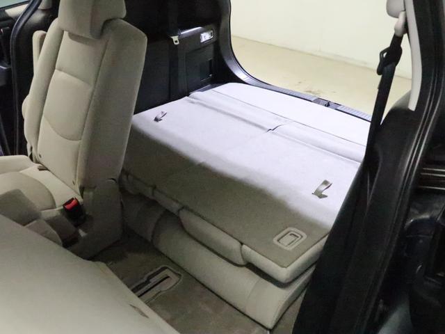 20CS 3列シート 7人乗り HDDナビ 地デジ DVD再生 両側パワースライドドア スマートキー イモビ ETC 禁煙車(54枚目)