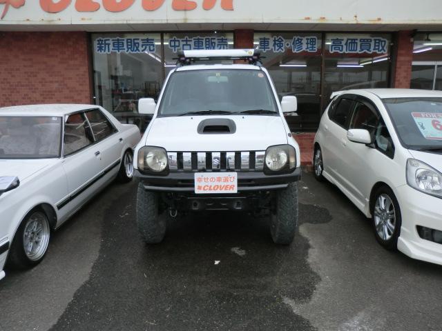 「スズキ」「ジムニー」「コンパクトカー」「宮城県」の中古車2