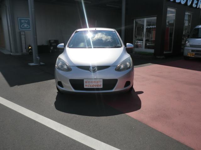 こちらの車両は「古川駅東店」宮城県大崎市古川駅東1丁目2-31に展示しております!