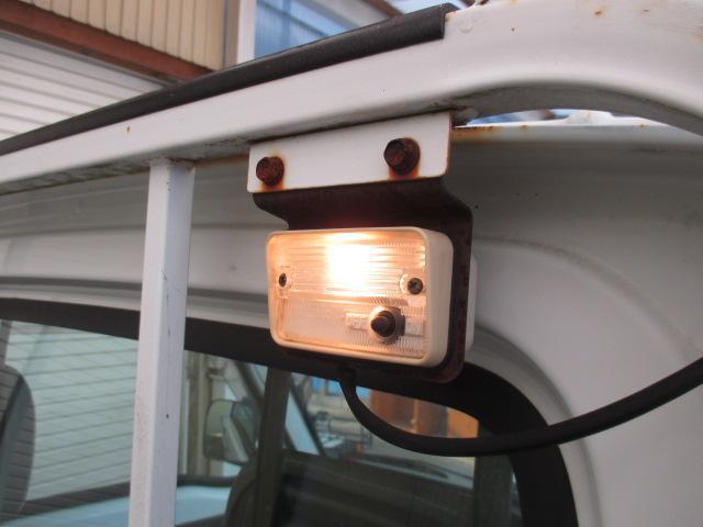 スズキ キャリイトラック KU 4WD エアコン パワーステアリング