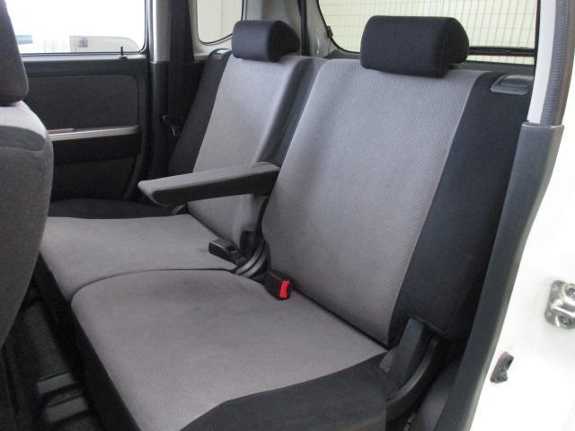 スズキ ワゴンR FX-Sリミテッド スマートキー AW タイミングチェーン