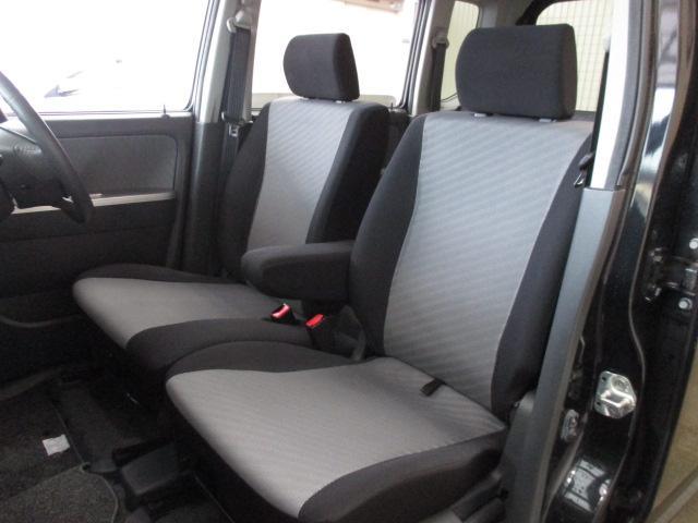 スズキ ワゴンR FX-Sリミテッド 4WD タイミングチェーン