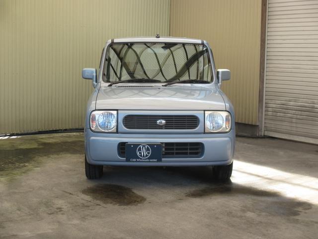 X 4WD シート・ミラーヒーター ETC 純正13インチアルミホイール 純正CD・MD キーレス(2枚目)