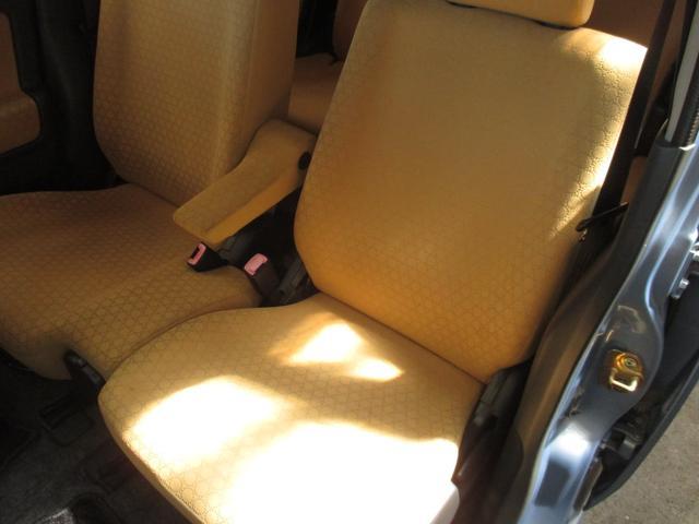 X 4WD シート・ミラーヒーター ETC 純正13インチアルミホイール 純正CD・MD キーレス(6枚目)