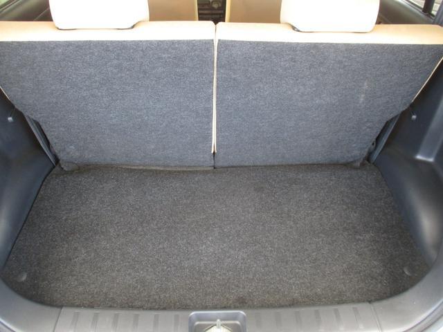 X 4WD シート・ミラーヒーター ETC 純正13インチアルミホイール 純正CD・MD キーレス(8枚目)