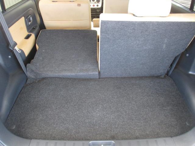 X 4WD シート・ミラーヒーター ETC 純正13インチアルミホイール 純正CD・MD キーレス(9枚目)