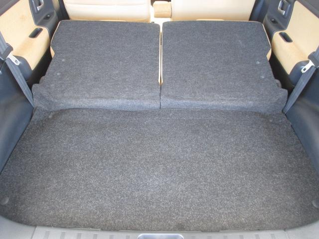 X 4WD シート・ミラーヒーター ETC 純正13インチアルミホイール 純正CD・MD キーレス(10枚目)