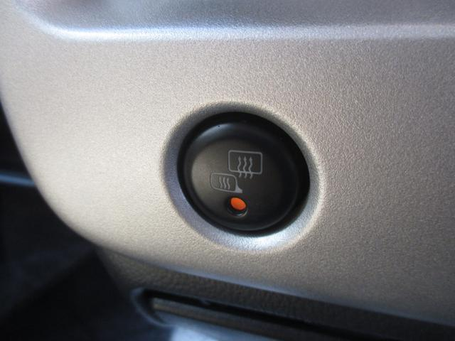 X 4WD シート・ミラーヒーター ETC 純正13インチアルミホイール 純正CD・MD キーレス(14枚目)