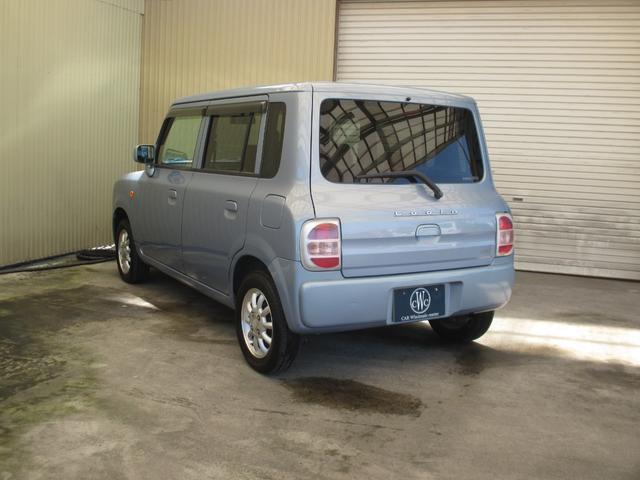 X 4WD シート・ミラーヒーター ETC 純正13インチアルミホイール 純正CD・MD キーレス(23枚目)