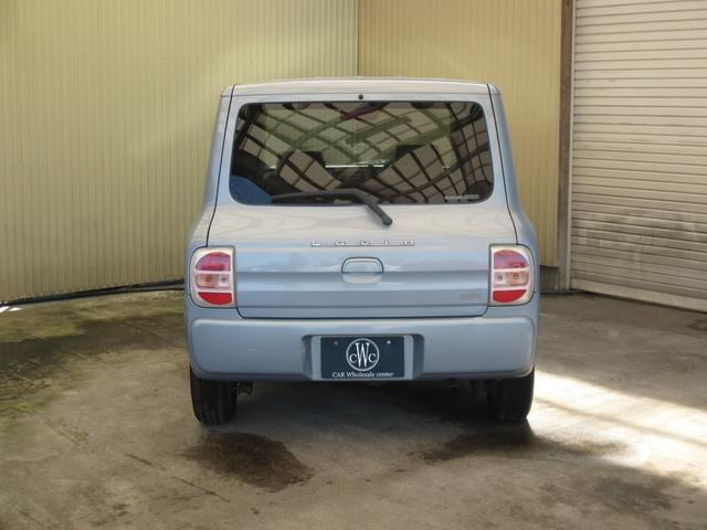 X 4WD シート・ミラーヒーター ETC 純正13インチアルミホイール 純正CD・MD キーレス(24枚目)