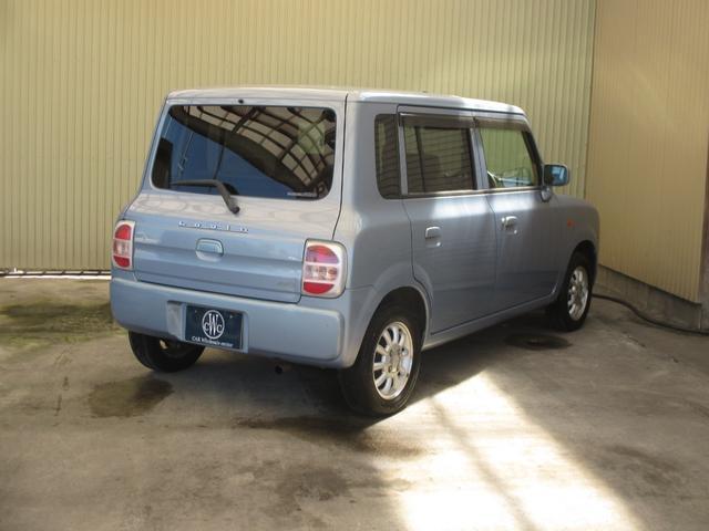 X 4WD シート・ミラーヒーター ETC 純正13インチアルミホイール 純正CD・MD キーレス(25枚目)