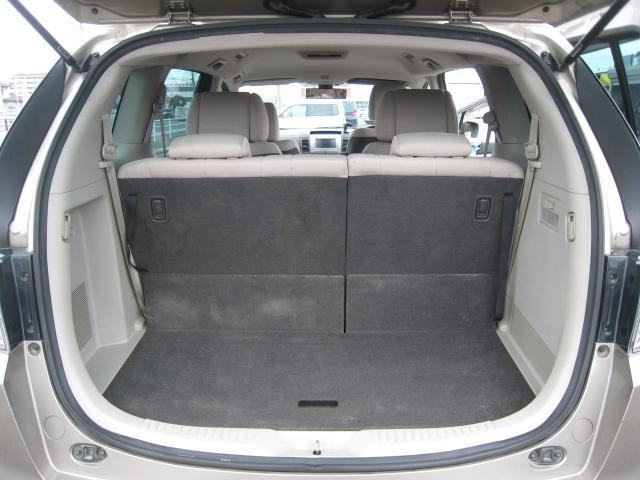 マツダ MPV 23C スポーティパッケージ 純正ナビ 両側電動ドア ETC
