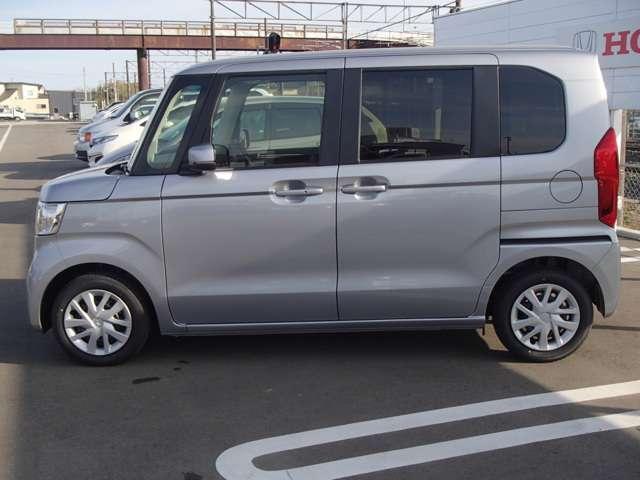 G・Lホンダセンシング 届出済未使用車 片側電動スライドドア(8枚目)