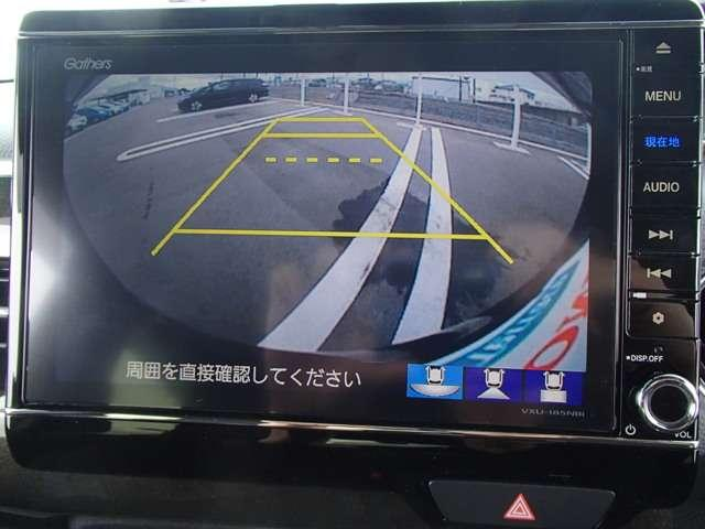G・Lターボホンダセンシング 8インチ純正ナビ 純正ドラレコ(13枚目)