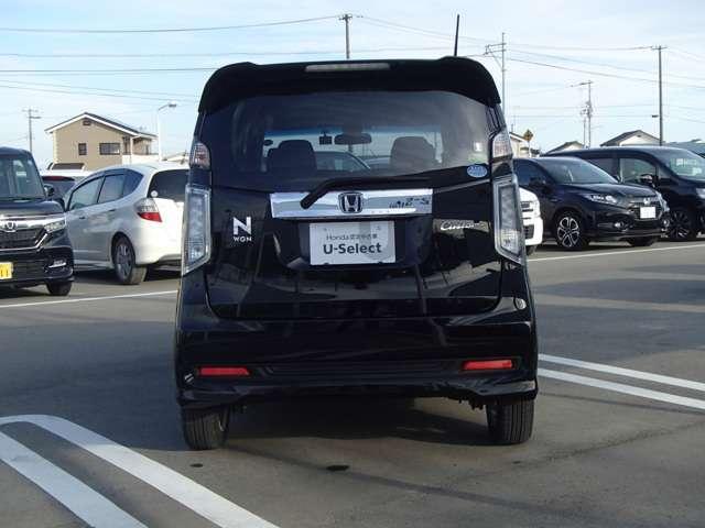 「ホンダ」「N-WGNカスタム」「コンパクトカー」「福島県」の中古車6