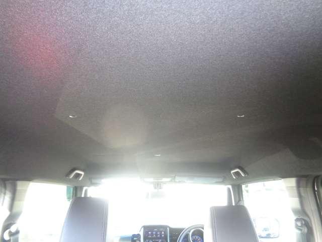G・ターボLインテリアカラーパッケージ ニューヨークダークスタイル 衝突軽減ブレーキ ETC HIDヘッドライト 360度スーパーUV IRカットUVカットパッケージ オートリトラミラー 運転席助手席シートヒーター スタッドレスタイヤ(17枚目)