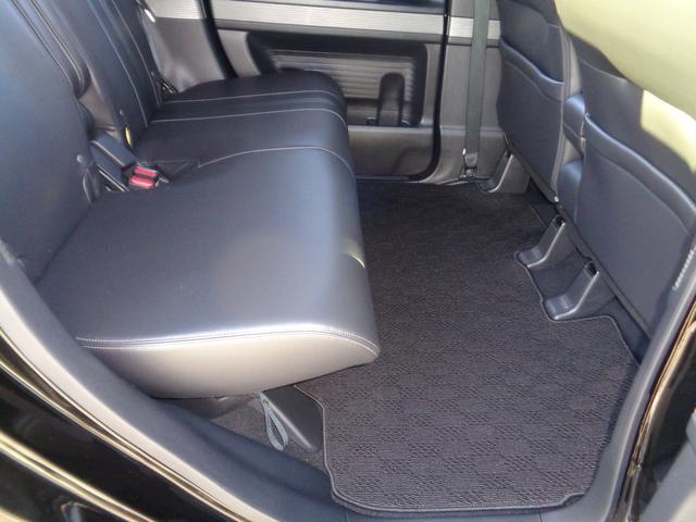 G・ターボLインテリアカラーパッケージ ニューヨークダークスタイル 衝突軽減ブレーキ ETC HIDヘッドライト 360度スーパーUV IRカットUVカットパッケージ オートリトラミラー 運転席助手席シートヒーター スタッドレスタイヤ(39枚目)