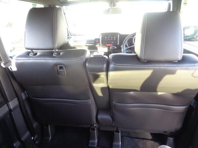 G・ターボLインテリアカラーパッケージ ニューヨークダークスタイル 衝突軽減ブレーキ ETC HIDヘッドライト 360度スーパーUV IRカットUVカットパッケージ オートリトラミラー 運転席助手席シートヒーター スタッドレスタイヤ(41枚目)