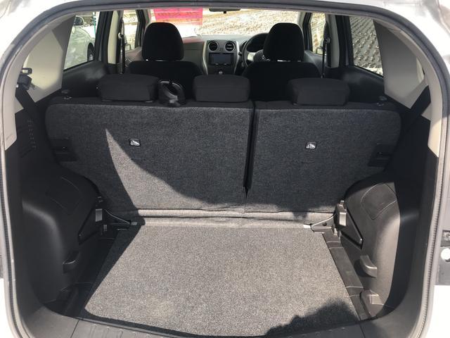 X FOUR 4WD 社外SDナビ ETC 新品タイヤ4本付(8枚目)