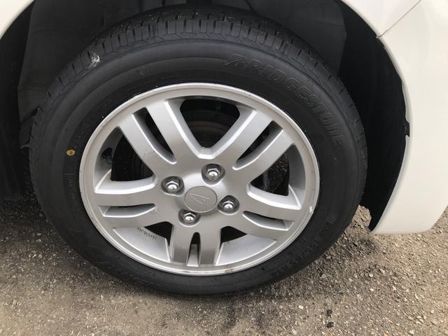 Xf 4WD キーレスエントリー 新品ラジアルタイヤ付(4枚目)