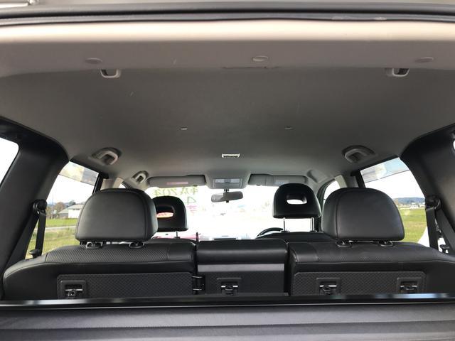 20X 4WD 社外SDナビ フルセグTV バックカメラ(13枚目)