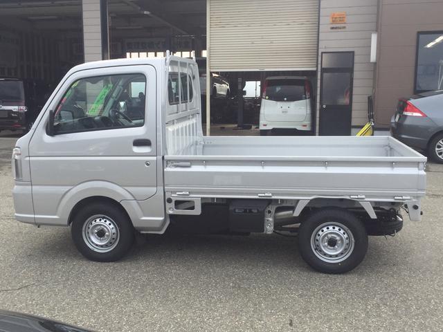 「スズキ」「キャリイトラック」「トラック」「秋田県」の中古車7