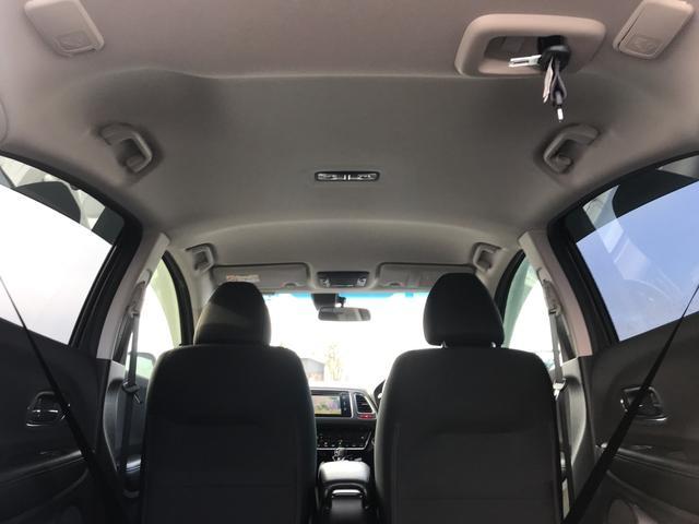 「ホンダ」「ヴェゼル」「SUV・クロカン」「秋田県」の中古車13