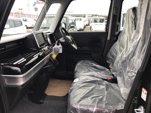 「スズキ」「スペーシアカスタム」「コンパクトカー」「秋田県」の中古車17