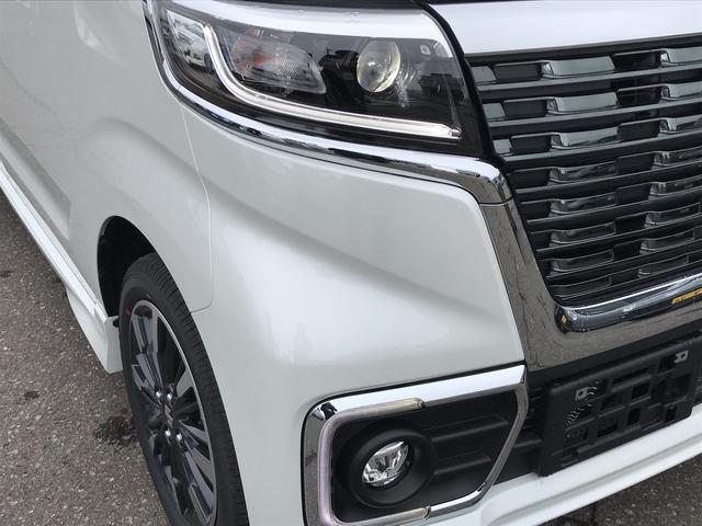 「スズキ」「スペーシアカスタム」「コンパクトカー」「秋田県」の中古車50