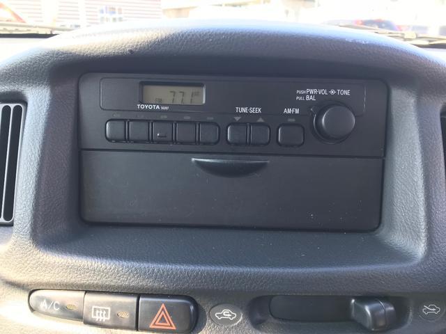 トヨタ プロボックスバン DXコンフォートパッケージ キーレス ETC D席PW付