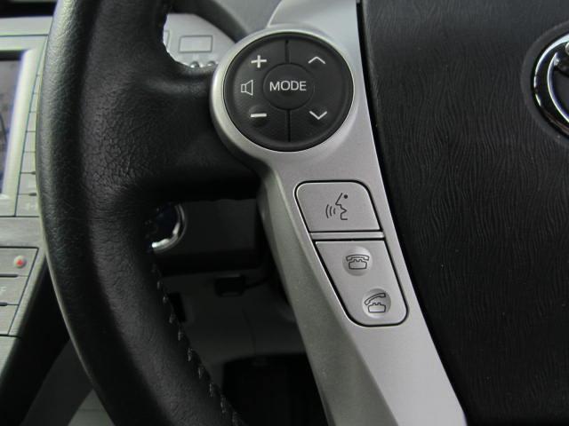 トヨタ プリウス GツーリングS レザーPKG モデリスタエアロ プリクラS
