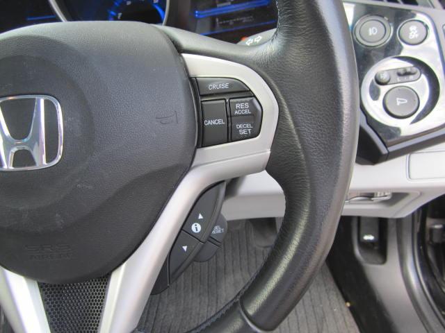 ホンダ CR-Z α コミコミ特選車 6MT 純HDDナビ Bモニター