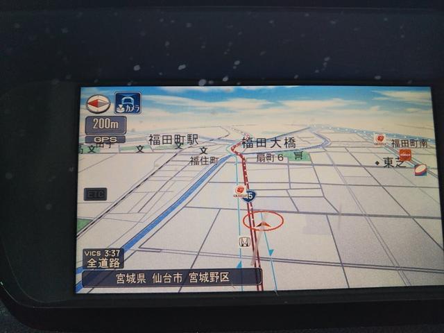 24TL 1オーナー 純HDDナビ Bモニター クルコン(13枚目)