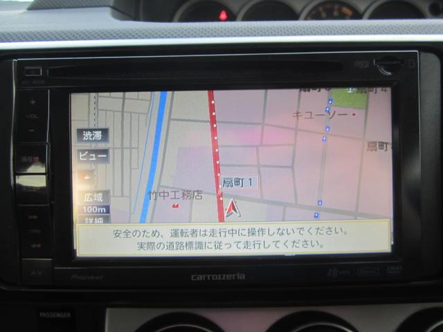 1.5G 社外ナビ・TV・HID・ETC・フロントフォグ(13枚目)