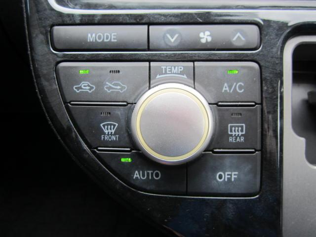 Xリミテッド コーナーセンサー・HID・ETC・オートライト(11枚目)