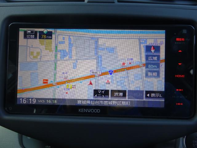 外品メモリーナビ Bluetooth接続可能装備になります。