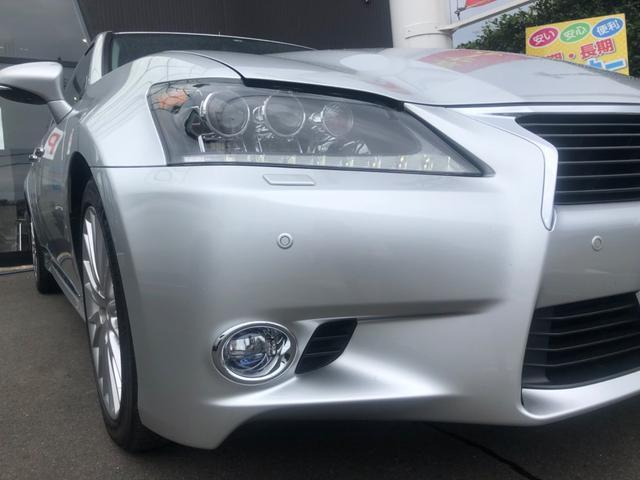 「レクサス」「GS」「セダン」「宮城県」の中古車30