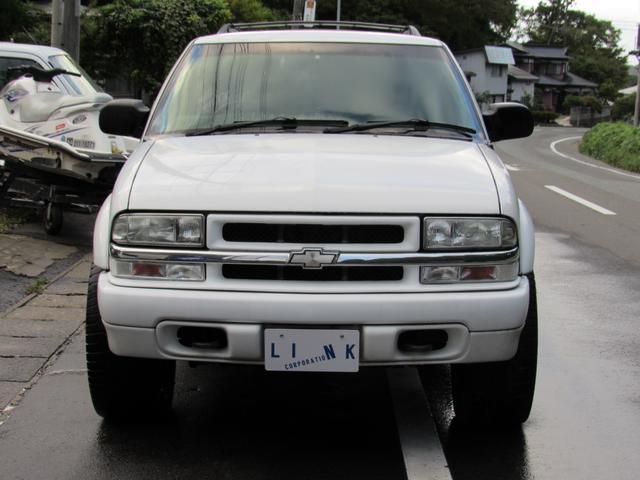 「シボレー」「シボレー ブレイザー」「SUV・クロカン」「秋田県」の中古車2