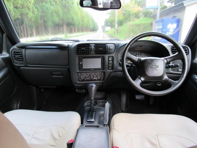 「シボレー」「シボレー ブレイザー」「SUV・クロカン」「秋田県」の中古車15