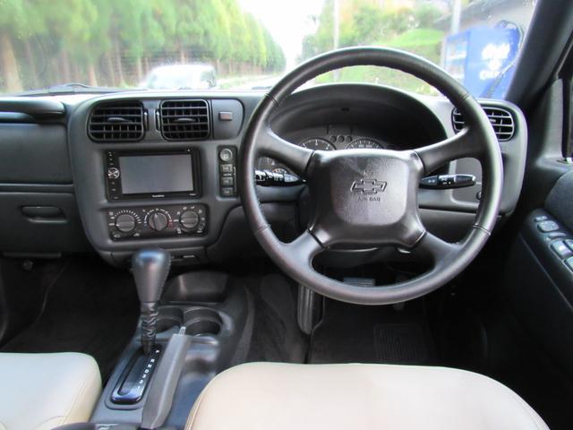 「シボレー」「シボレー ブレイザー」「SUV・クロカン」「秋田県」の中古車17