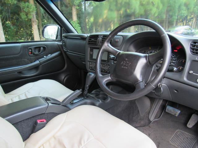 「シボレー」「シボレー ブレイザー」「SUV・クロカン」「秋田県」の中古車18