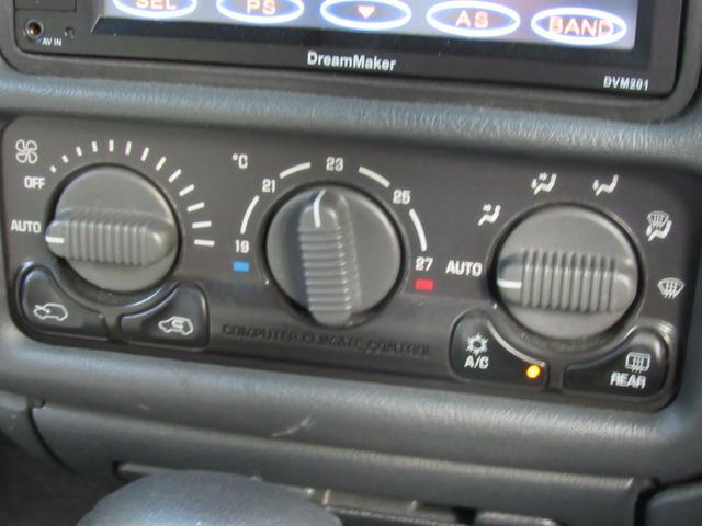「シボレー」「シボレー ブレイザー」「SUV・クロカン」「秋田県」の中古車25