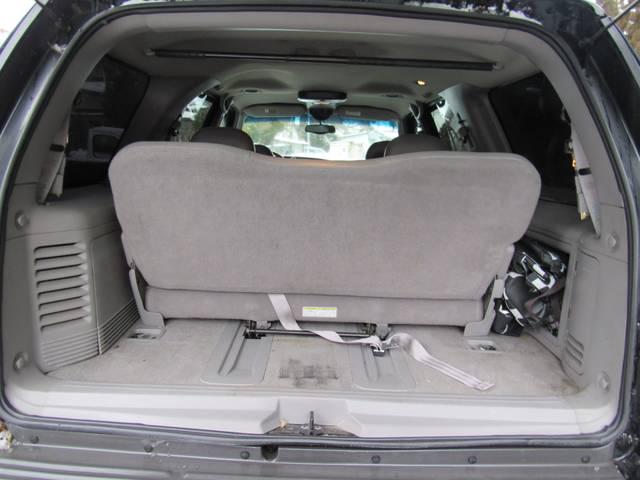 リンカーン リンカーン ナビゲーター 4WD 社外HDDナビ バックカメラ フリップダウンモニター