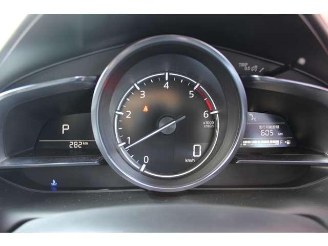 マツダ CX-3 XD L Package 4WD マツダ認定中古車