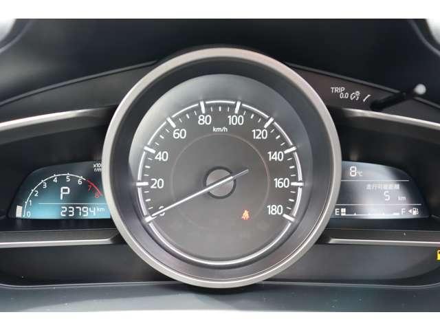 15S 4WD マツダ認定中古車(11枚目)